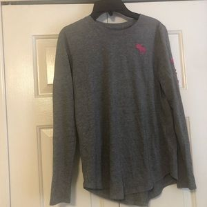 Abercrombie and Kids long sleeve T-shirt